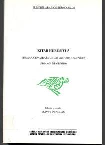 Kitab hurusiyus traduccion arabe de historiae adversus