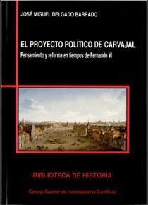 Proyecto politico de carvajal,el