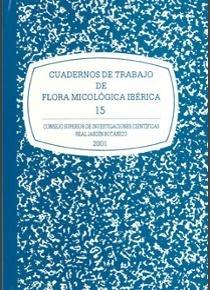 Cuadernos trabajo 15 flora micologica iberica