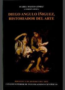 Diego angulo iñiguez, historiador del arte