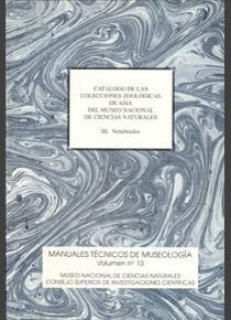 Catalogo de las colecciones zoologicas de asia del museo nac