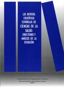 Revistas cientificas españolas de ciencias de la salud,las