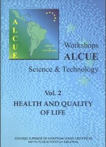Workshops alcue science & technology. vol. 2. health and qua