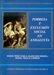 Pobreza y exclusion social en andalucia