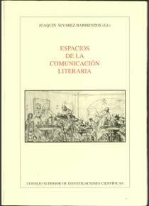 Espacios de la comunicacion literaria