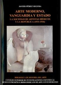 Arte moderno, vanguardia y estado
