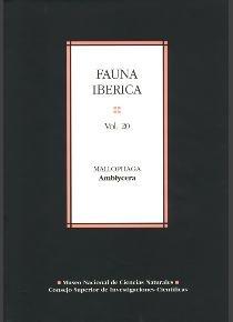 Fauna iberica 20