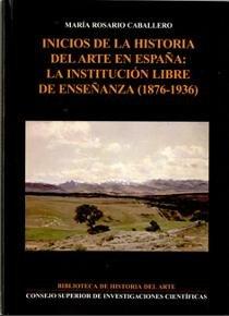 Inicios historia arte en españa institucion libre