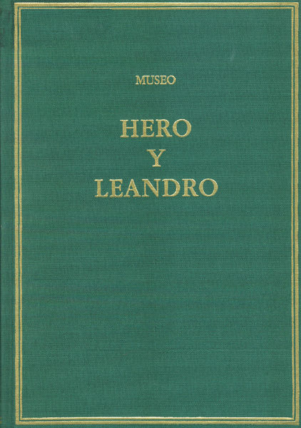 Hero y leandro