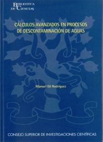 Calculos avanzados procesos descontaminacion aguas