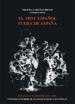 Arte español fuera de españa