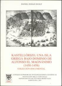 Kastellorizo isla griega dominio a.magnanimo