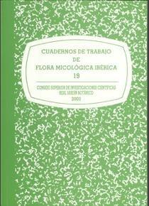 Cuadernos trabajo 19 flora micologica