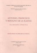 Antonio francisco y benigno de la iglesia