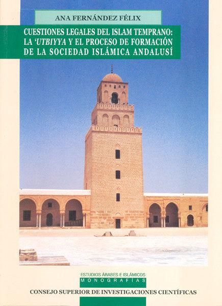 Cuestiones legales islam temprano
