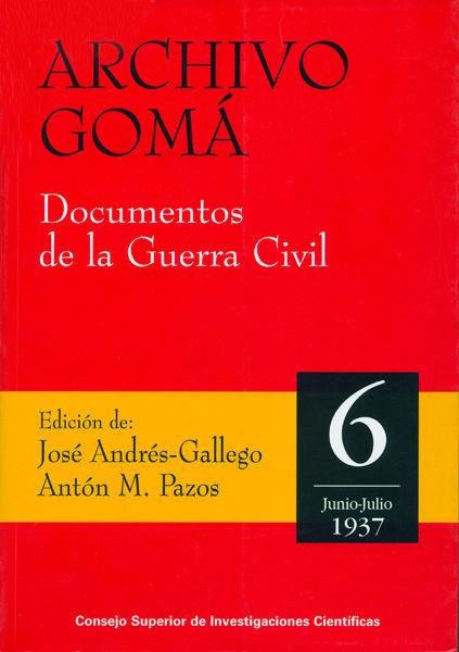 Archivo goma guerra civil 6