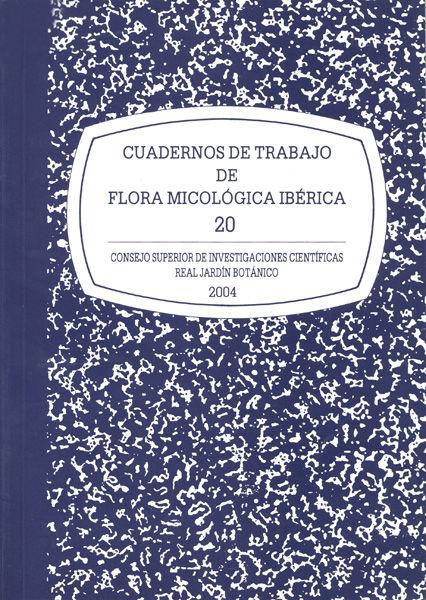 Cuadernos trabajo 20 flora micologica iberica