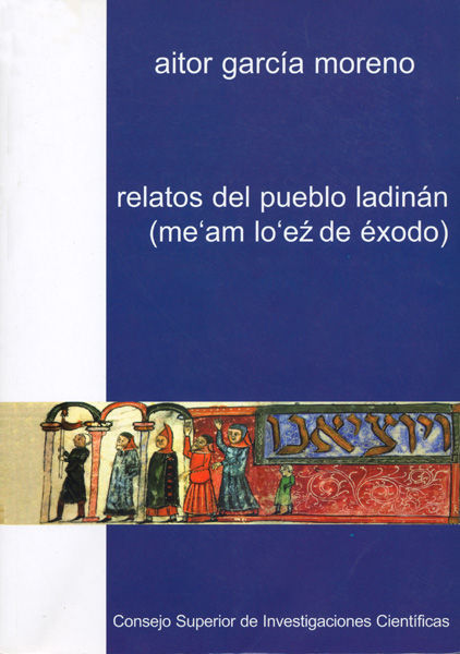 Relatos del pueblo ladinan