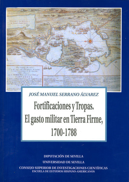 Fortificaciones y tropas