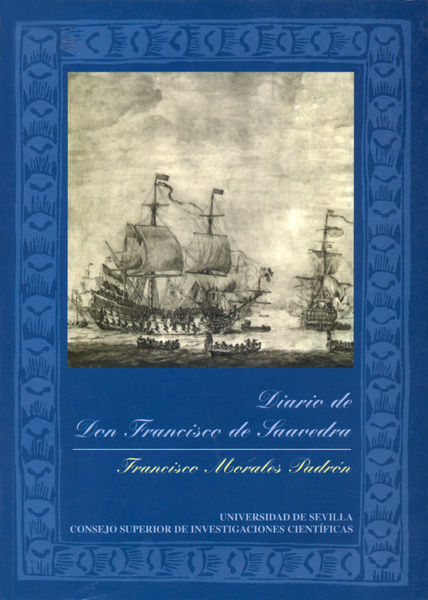 Diario de don francisco de saavedra
