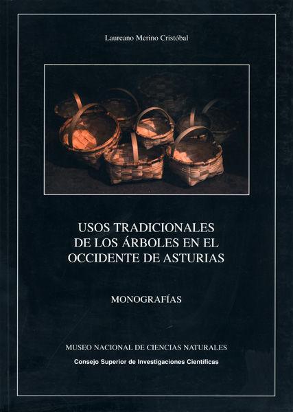 Usos tradicionales arboles occidente asturias