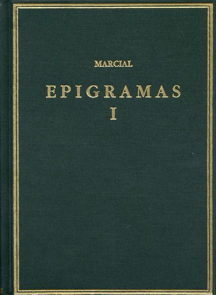 Epigramas i
