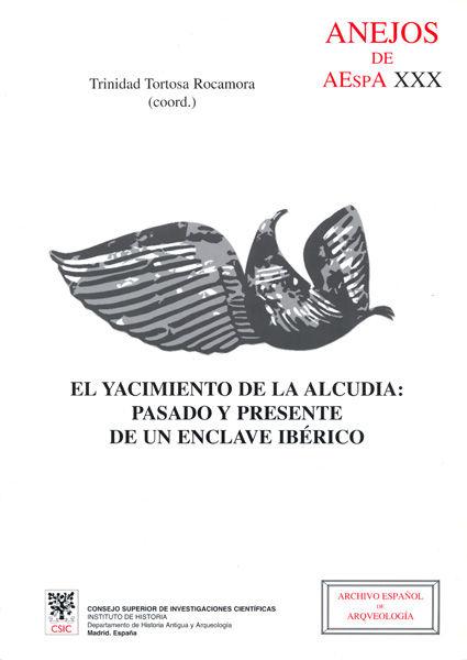 Yaciminto de alcudia pasado y presente de enclave iberico