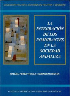 Integracion inmigrantes en la sociedad andaluza