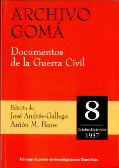 Archivo goma 8 documentos guerra civil