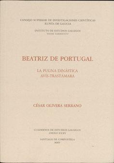 Beatriz de portugal