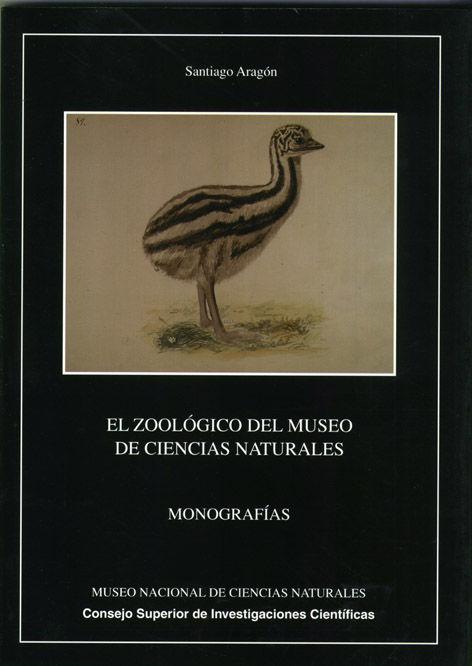 Zoologico del museo de ciencias naturales,el