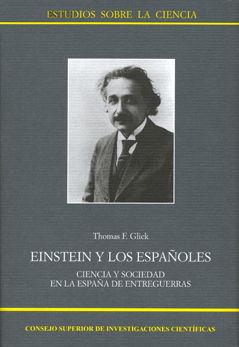 Einstein y los españoles