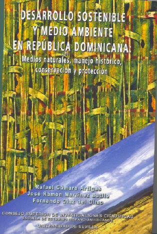 Desarrollo sostenible y medio ambiente republica dominicana