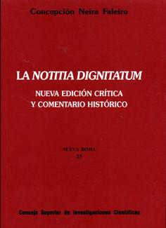 Notitia dignitatum
