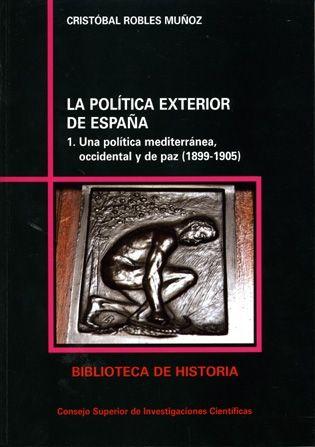 Politica exterior de españa (2 vol)