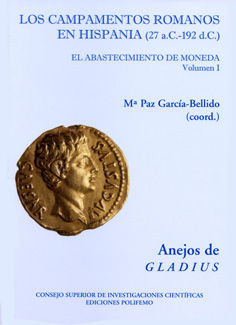 Campamentos romanos en hispania (27 a.c. 192 d.c.),los