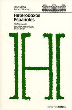 Heterodoxos españoles