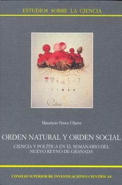 Orden natural y orden social