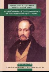Viajes literarios de pascual de gayangos 1850-1857
