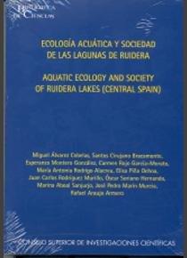 Ecologia acuatica y sociedad lagunas de ruidera