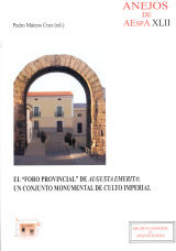 Foro provincial de augusta emerita