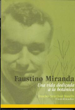 Faustino miranda