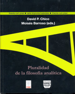 Pluralidad de la filosofia analitica