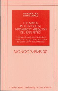 Martin de fuentidueña jardineros y arbolistas