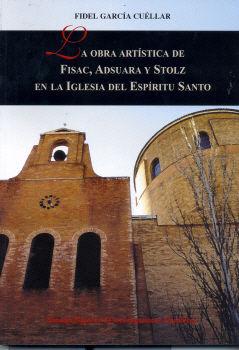Obra artistica de fisac adsuara y stolz iglesia espiritu