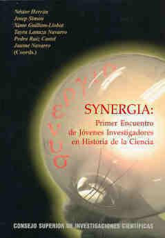 Synergia primer encuentro jovenes investigadores