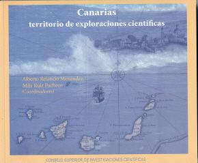 Canarias territorio exploraciones cientificas