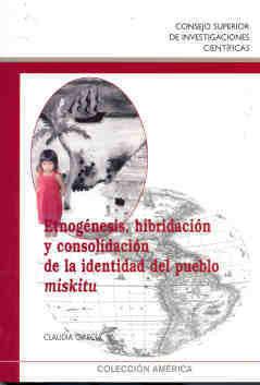 Etnogenesis hibridacion y consolidacion identidad pueblo