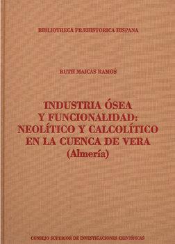 Industria osea y funcionalidad