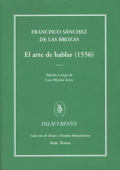 Arte de habalr 1556 (rtca)